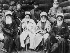Как жил Северной Кавказ без России?   Русская семерка