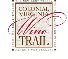 Colonial Virginia Wine Trail