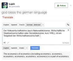 Deutsch: zu viele Umschreibungen für ein und dasselbe..