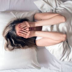 Here's exactly what to do when you have anxiety-induced insomnia.