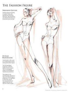Body Fashion08 - The Fashion Figure