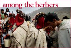 Berbers controlled massive amounts of land in Africa, along with the Almoravids.