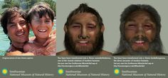 Milan's Public Journal: Neanderthals, Humans and Shared Caves