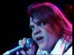 Meatloaf - You Took The Words Right Out Of My Mouth
