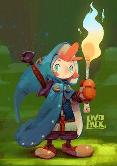 The Art of Ryota Murayama – Character Art – egame Game Character Design, Character Design References, Character Design Inspiration, Character Concept, Character Art, Game Concept Art, Cute Illustration, Character Illustration, Cute Characters