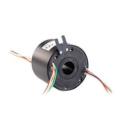 The demand of slip ring is increasing day by day due to its multi applications.