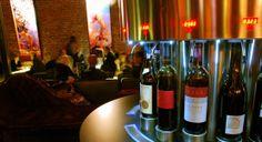 The Living Room - 1055 Broadway Denver Denver Restaurants, Denver Travel, Whiskey Bottle, Red Wine, Alcoholic Drinks, Glass, Broadway, Living Room, Drinkware