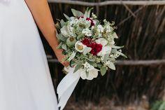 White Sauvage Bouquet