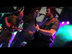"Field Report - ""Fergus Falls"" 
