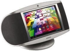 Archos Arnova SoundPad, un sistema de sonido económico con Android  http://www.xataka.com/p/101708