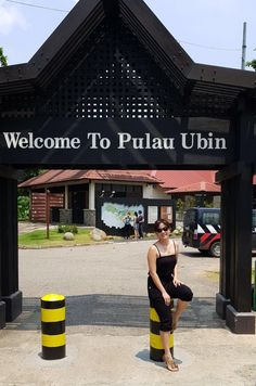 Pulau Ubin 2017 - SG