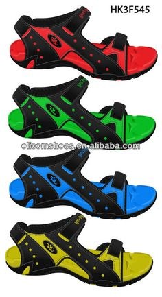 New model Men's PHYLON Sandals shoes