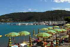Beautiful #Beach of #Italy for Next #Summer #Vacations. Get quote here http://www.benvenutolimos.com/QuoteRequest