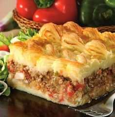 Una receta ideal para el invierno en pocos pasos. Podés preparar la versión clásica con papas o también con calabaza. Y si te gusta, ¡agregale queso! Un plato que les gusta a chicos y grandes...