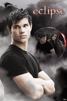 One of the best pics of Jacob (Taylor Lautner) I've found from Eclipse.