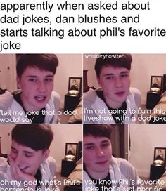 Bc phil is his daddy