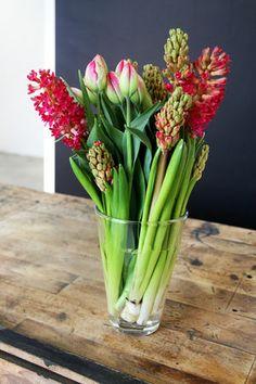 Tipps: Welche Blumen in welche Vase passen