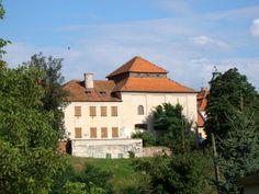 Tsohzmir (Sandomierz)
