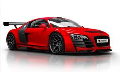 Audi R8 - Top 5 American Sports Cars which are Affordable and Luxurious