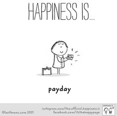 And using money to make all dreams be not just dreams! Happy Smile, Make Me Happy, Are You Happy, Buddha Thoughts, Happy Thoughts, Favorite Quotes, Best Quotes, Cute Happy Quotes, What Is Happiness