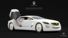 Gray Design's Zeus Twelve designs Magnate Aston Martin, Zenvo St1, Mexico 2018, Spiegel Online, Super Yachts, Swedish Design, Exotic Cars, Concept Cars, Cars And Motorcycles