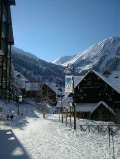 Oz-en-Oisans | French Alps
