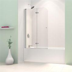 Sliding Shower Doors Over Tub