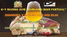 Sapori di luppolo, cena in abbinamento Zugliano (VI)