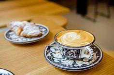 New York City's 10 Best Coffee Shops