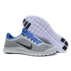 online store bef0b 08d5b Nike Free Run 3.0 V5 EXT Men s - Grey