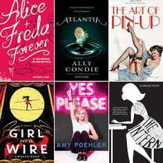 Best Books For Women October 2014 | POPSUGAR Love & Sex