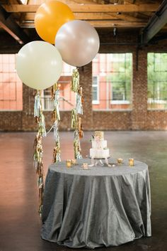 Golden Sentiment, Molly McKinley Designs with Rustic White Photography | The Celebration Society