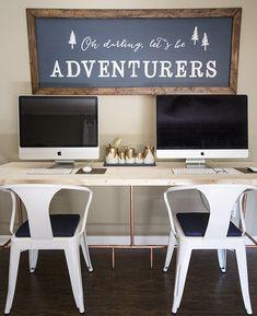 Fantastic Furniture: 24 DIY Furniture Ideas | DIYIdeaCenter.com