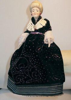 Kat's doll house grandmother