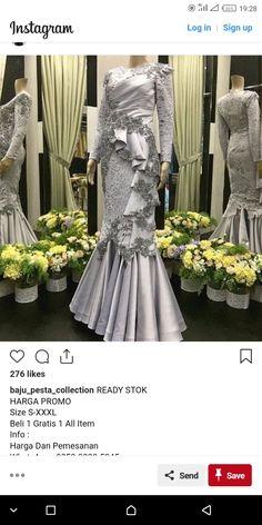 Hijab Dress Party, Hijab Wedding Dresses, Bride Gowns, Party Wear Dresses, Pakistani Dresses, Bridal Dresses, Elegant Dresses, Nice Dresses, Couture Dresses