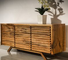 Sideboards Monaco  by www.drewbetex.pl