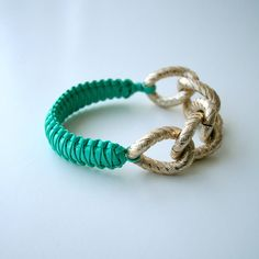 Turquoise & Gold $25