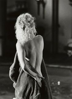Lawrence Schiller - Marilyn Monroe; Marilyn, 1962
