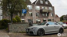 Audi TT-RS 3