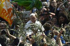 Domingo de Ramos 2013 - Vaticano