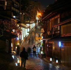 産寧坂 #Sanneizaka #Slope #Kiyomizudera Kyoto