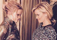 Reese Witherspoon post een heel opvallende foto met haar doc... - Het Nieuwsblad: http://www.nieuwsblad.be/cnt/dmf20170211_02725477?_section=62420318