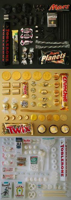 exPress-o: I scream...Candy!