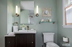 Kohler Tresham Collection - transitional - bathroom - other metro - Kohler