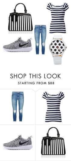 """walk.."" by almedinakaric36 ❤ liked on Polyvore featuring J Brand and Dolce&Gabbana"
