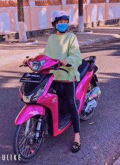 Scooter Girl, Koi, Motorcycle, Tattoo, Facebook, Women, Motorcycles, Tattoos, Motorbikes