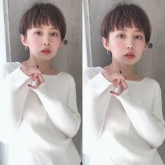 Im Going Crazy, Combination Skin Care, Nothing To Fear, Hair Reference, Girl Short Hair, Lily Of The Valley, Hair Inspiration, Your Hair, Short Hair Styles