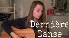 Indila - Dernière Danse (cover)