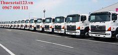 Hệ thống xe tải của Thần Đèn