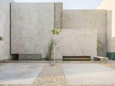 TACO Taller de Arquitectura Contextual, Leo Espinosa · Casa Gabriela · Divisare
